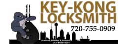 Key Kong Locksmith
