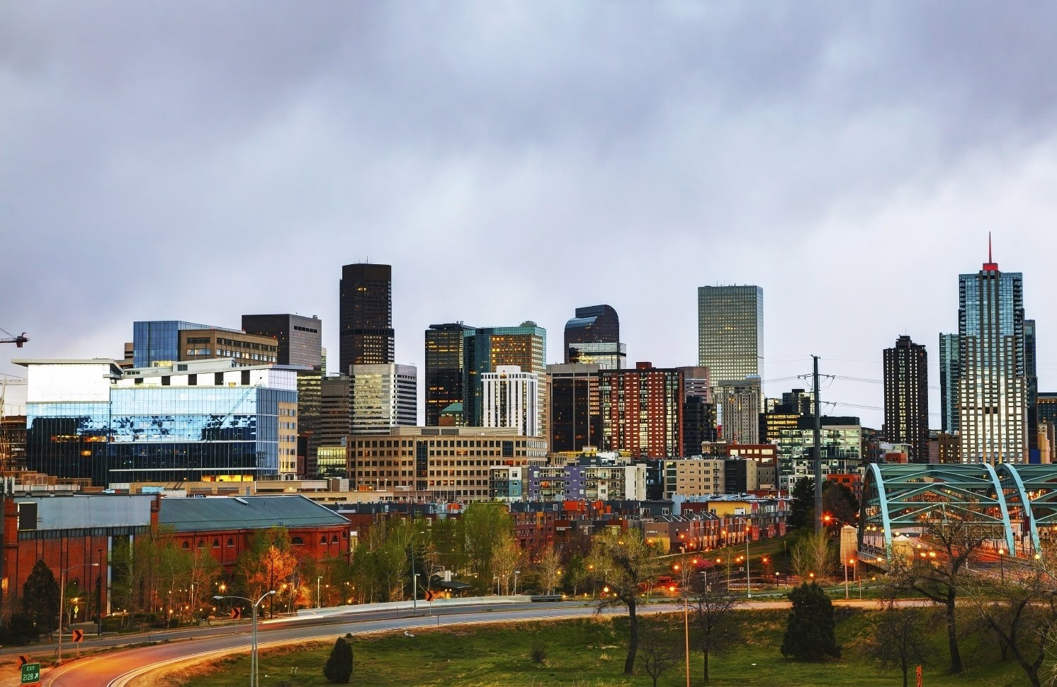 Traveling To Denver On A Budget? Here Are 12 Things To Do For Free This Weekend